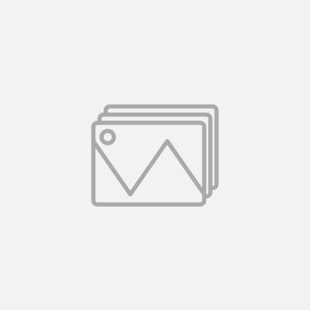 """Dell Pro Slim Backpack 15 - Mochila para transporte de portátil - 15"""" - negro con serigrafía - para Latitude 3400, 3500 460-BCMJ"""